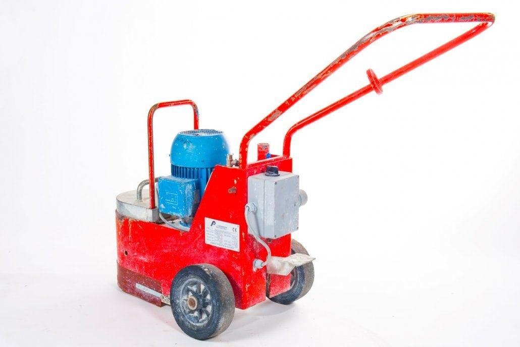 Betonschleifmaschine CB12