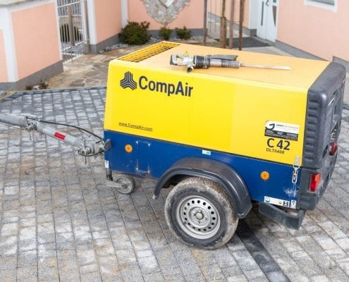 CompAir C42